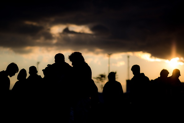 Foto: Vladimir Simicek/AFP/Getty Images