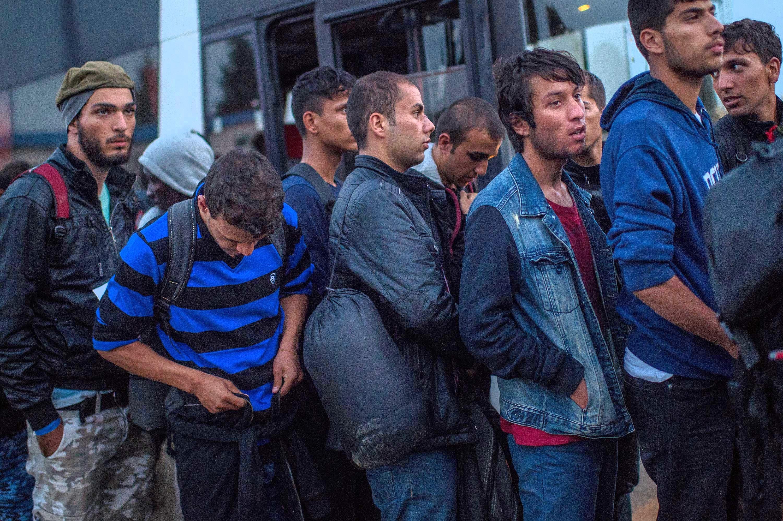 Geheimpapier: 12,3 Mrd. Euro kostet Flüchtlingskrise in Österreich