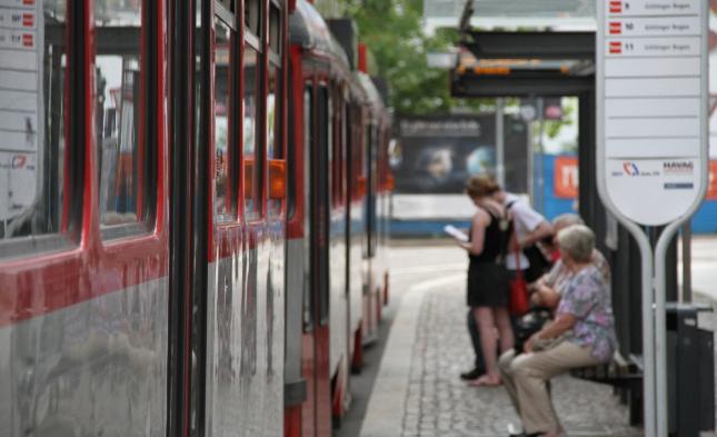 Ostdeutsche Bundesländer verlieren Milliarden Euro für Nahverkehr