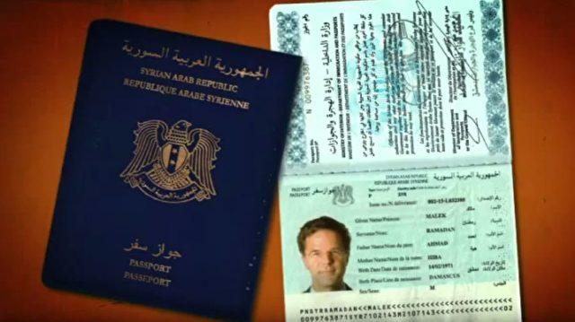 Premier Der Niederlande Wird Syrer Falscher Pass F 252 R 750