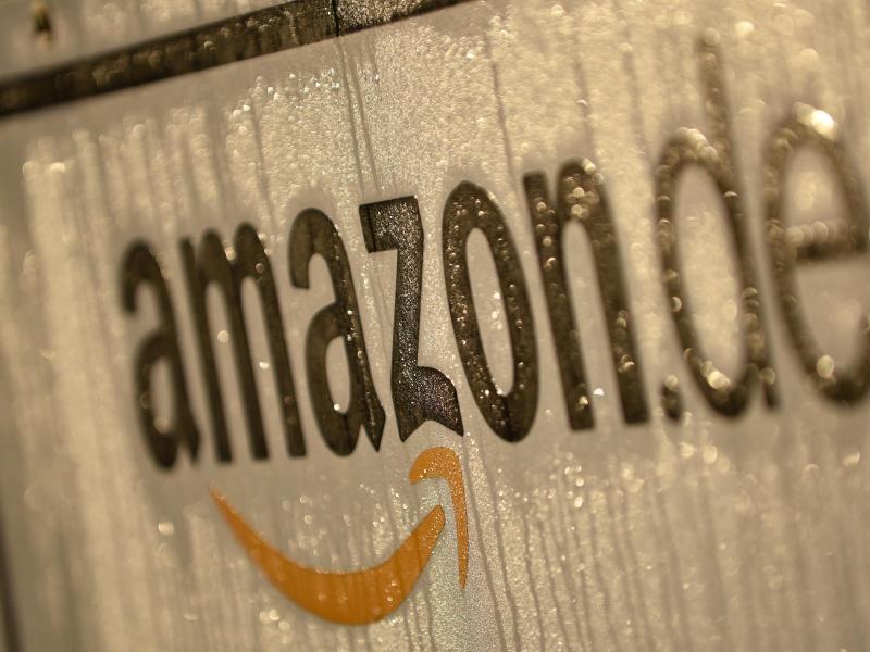 Amazon stellt 10 000 Saisonarbeiter zum Weihnachtsgeschäft ein