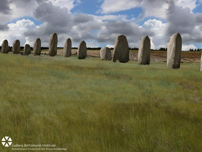 """""""Durrington Walls"""" bei Stonehenge: «Wir werden die Geschichte neu schreiben»"""