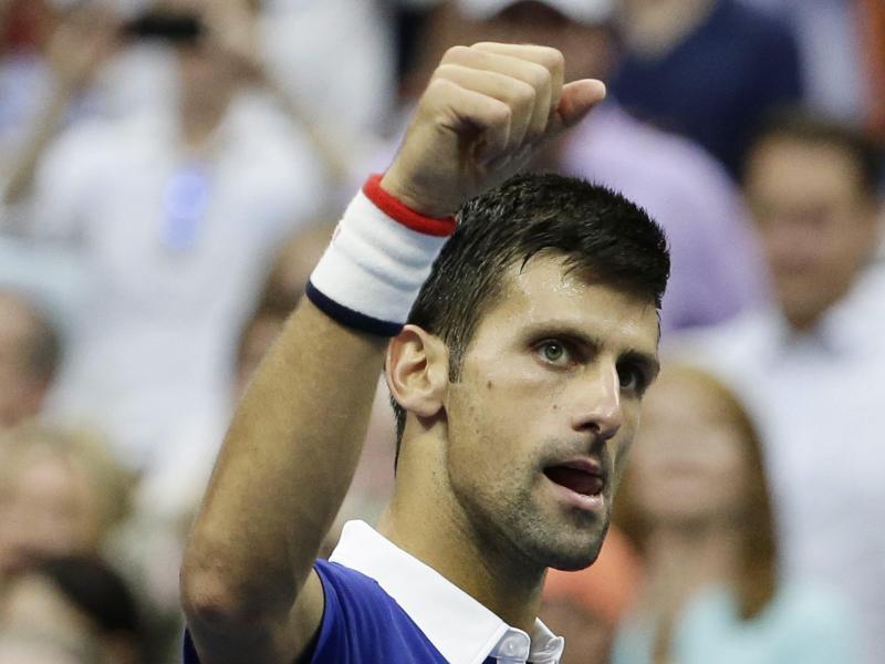 Live-Stream US Open Finale Novak Djokovic vs Roger Federer: Live-Übertragung auf Eurosport, heute um 22:00 Uhr