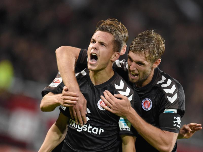 Sieg macht Mut: St. Pauli kann auch enge Spiele gewinnen