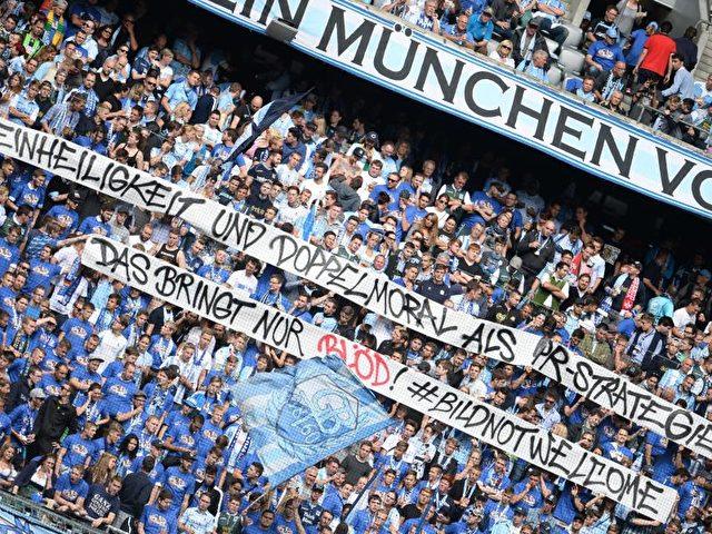 1860 München Facebook