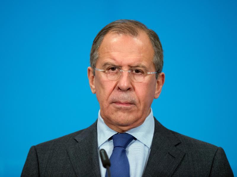 Russland ruft internationale Gemeinschaft zu Kampf gegen ISauf