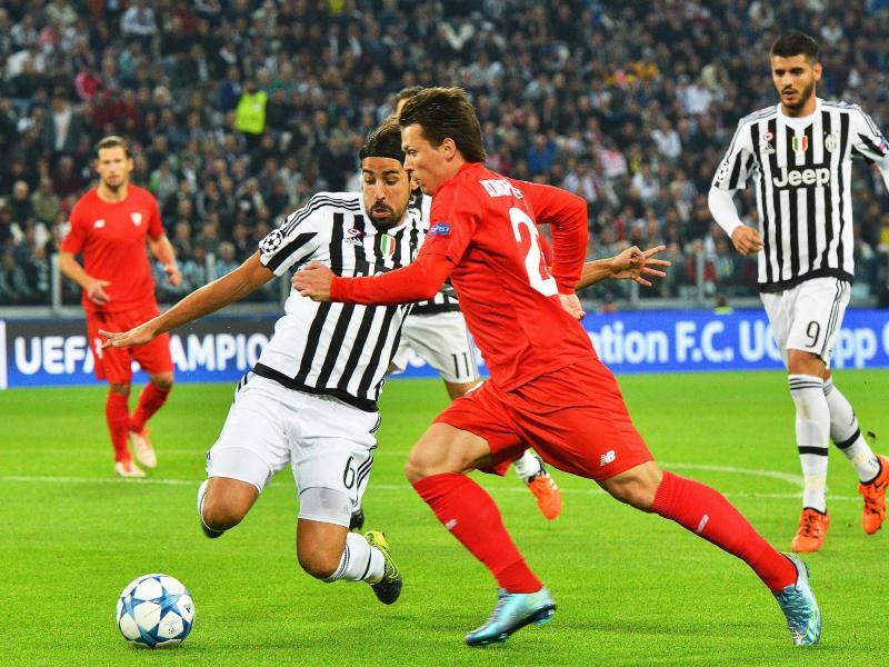 Ronaldo mit 500. Karriere-Tor – Khediras Juve-Premiere