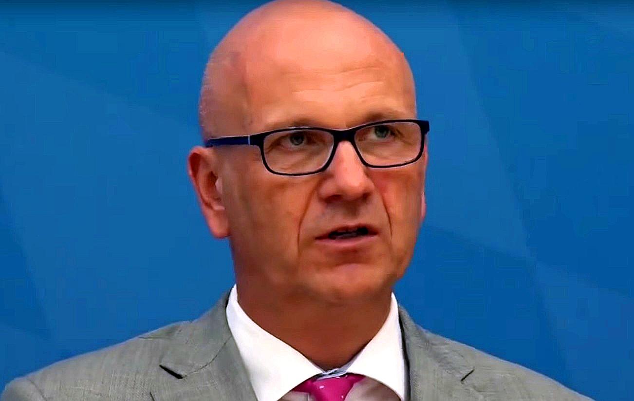 """CSU-Bürgermeister von Merkel entsetzt: """"Wer so agiert, riskiert, dass dieses Land gegen die Mauer fährt"""""""