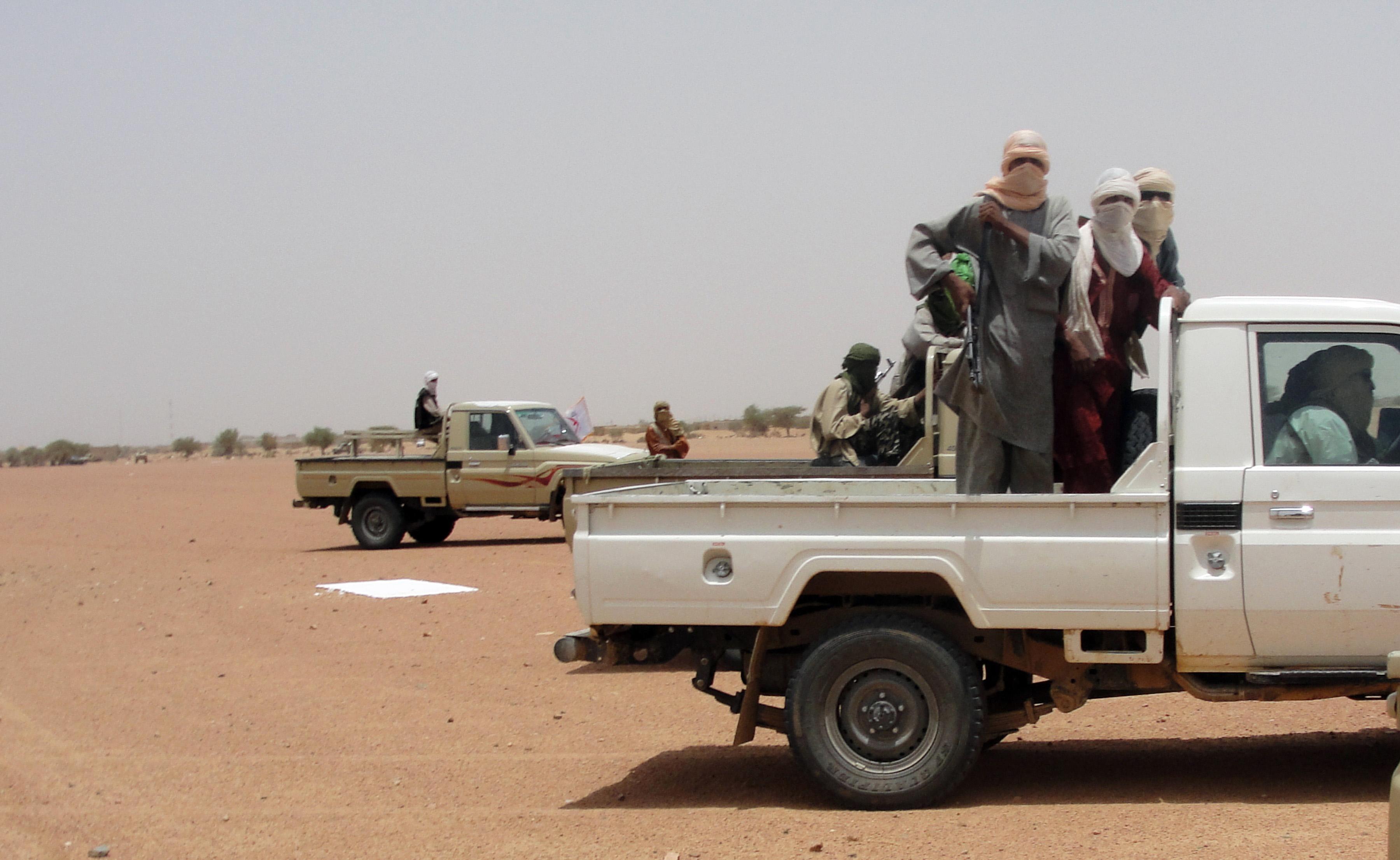 Ex-Geheimdienstchef: Tausende IS-Kämpfer nach Europa geschleust