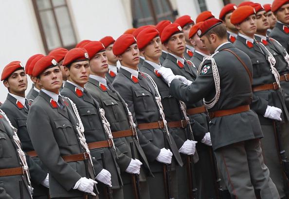 """Österreich: FPÖ nennt Gender-Sprachleitfaden beim Heer """"eine Schande"""""""