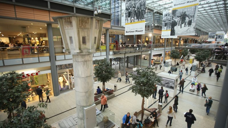 eed0b00856ed32 Geschäfts-Öffnungszeiten am 3. Oktober – Tag der Deutschen Einheit  Welche  Geschäfte sind geöffnet