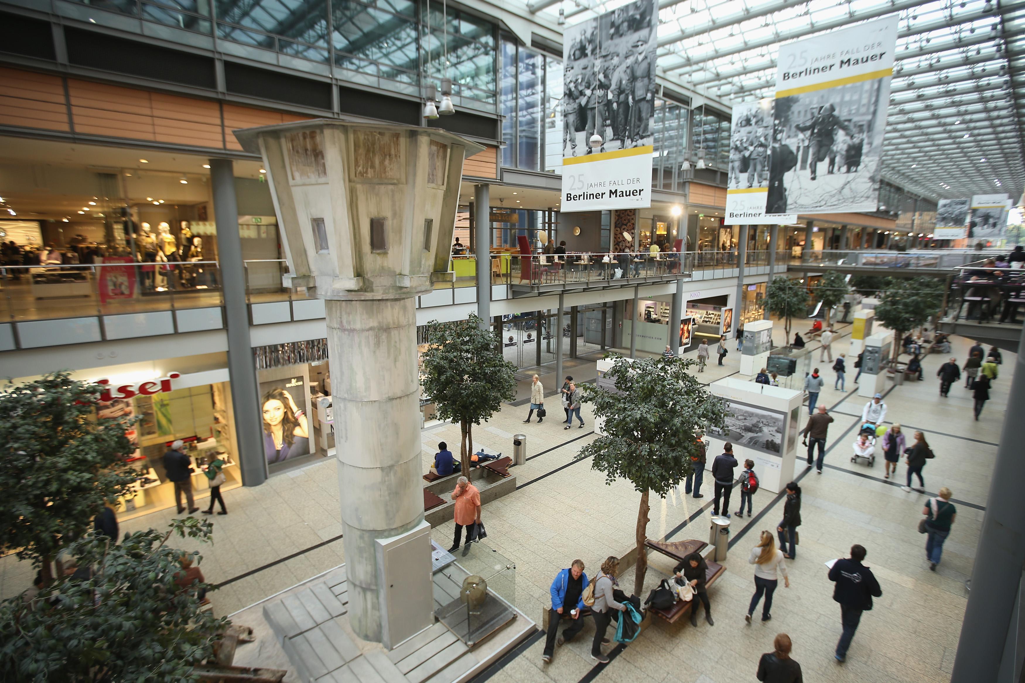Geschäfts-Öffnungszeiten am 3. Oktober – Tag der Deutschen Einheit: Welche Geschäfte sind geöffnet?