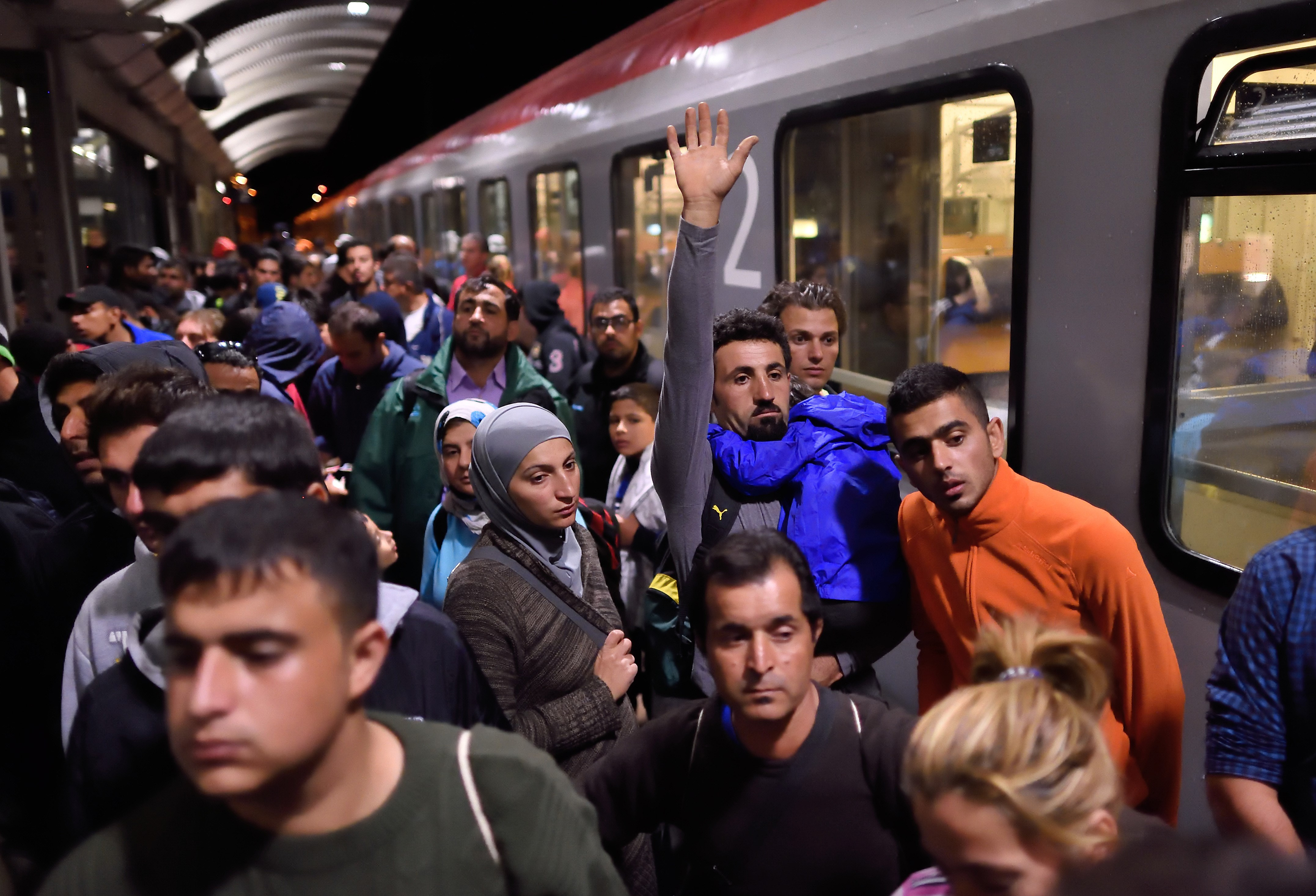 EX CSU-Vize Gauweiler: Regierung verstößt systematisch gegen Asylparagraphen