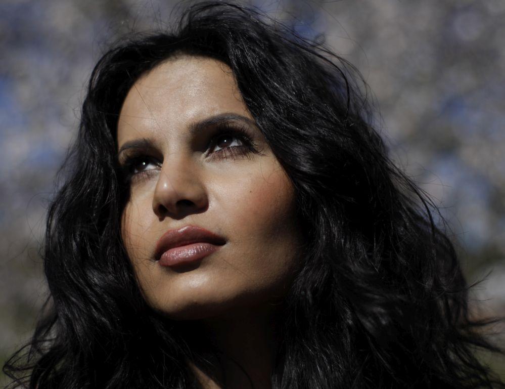Sabatina James im Interview über die Scharia und Parallelgesellschaften Deutschland
