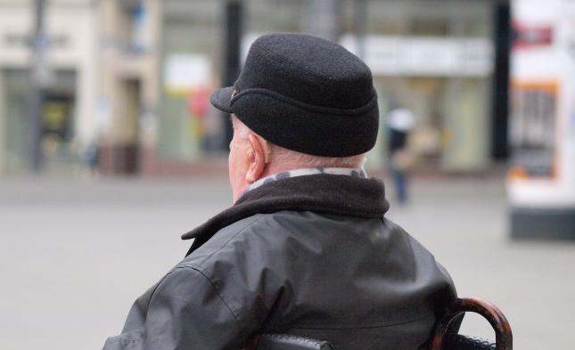 Mindestlohn reicht nicht für Rente oberhalb der Grundsicherung