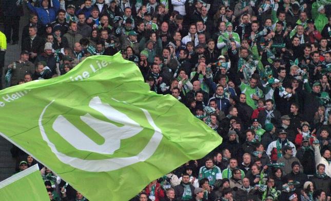 1. Bundesliga: Wolfsburg schlägt Leverkusen 2:1