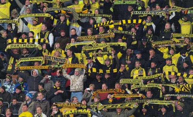 1. Bundesliga: Dortmund bezwingt Bremen 3:1