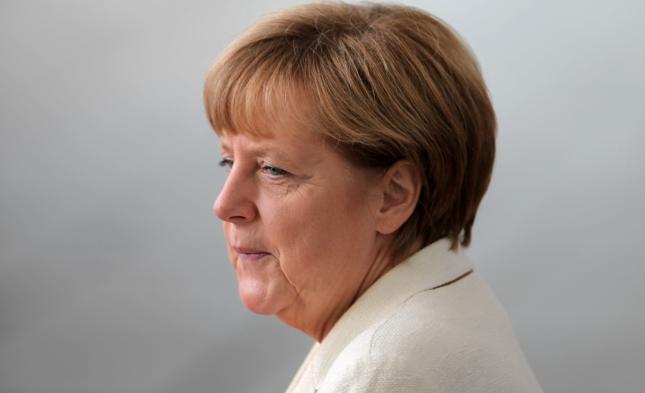 Merkel will sich für Visa-Erleichterungen für Türken einsetzen
