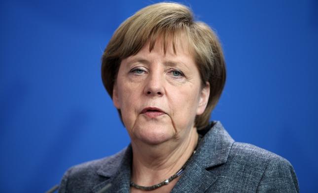 Merkel besucht China: Umsetzung der bilateralen Abkommen im Blick