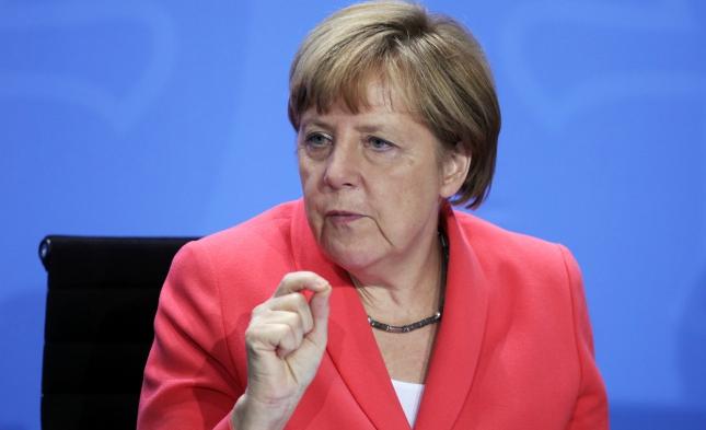 Parteienforscher: Merkel wird ihre Asylpolitik bald ändern