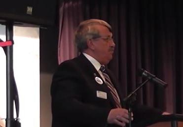 Regierungspräsident Lübcke: Jeder Deutsche hat die Freiheit, das Land zu verlassen