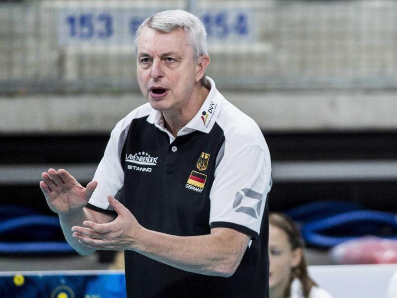 Bundestrainer Pedullà nach EM-Aus: Brauche «mehr Zeit»