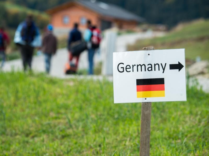 Test in der Flüchtlingsfrage: Wien wählt neues Landesparlament