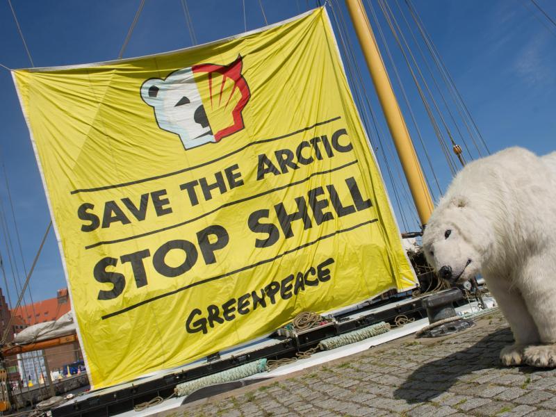 Shell stoppt Ölsand-Projekt in Kanada: Milliarden-Abschreibung