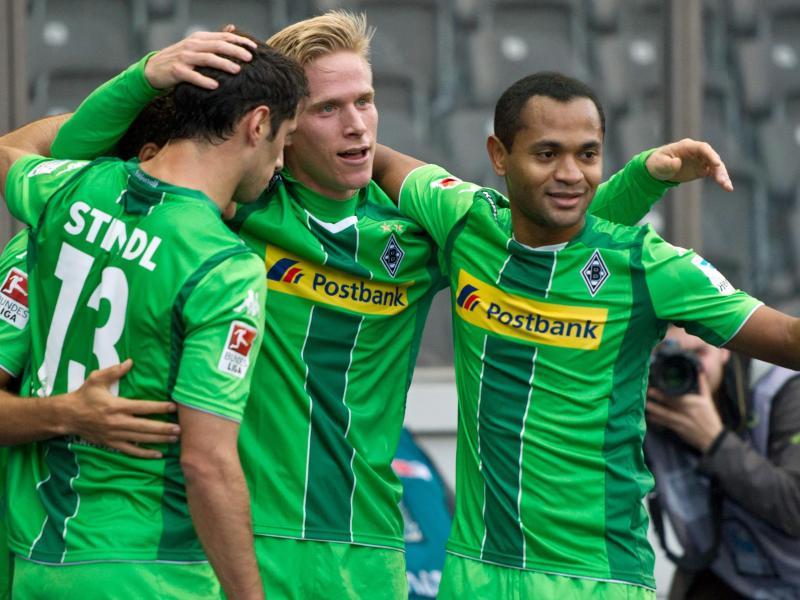 Schubert siegt mit Gladbach weiter – Stevens-Debüt 0:0