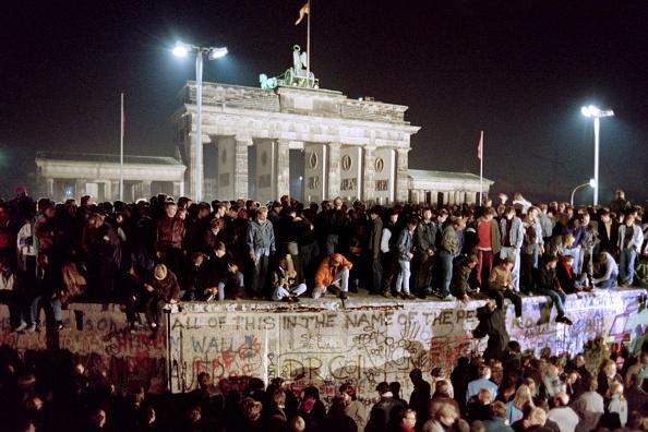 Walter Kohl fordert Staatsakt für verstorbenen Altkanzler am Brandenburger Tor