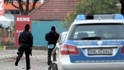 Polizei frustriert: Serientäter unter Asylbewerbern werden nicht sofort ausgewiesen