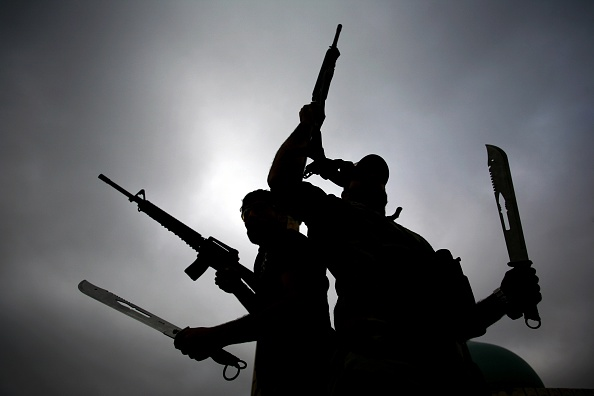 Foto:  HAIDAR HAMDANI/AFP/Getty Images