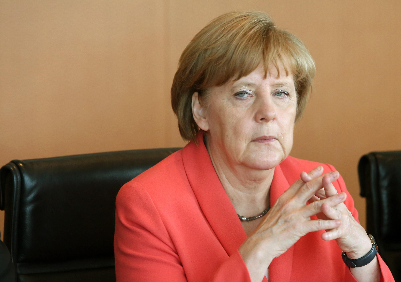 CDU-Spitze drängt Merkel zu Wende in der Asylpolitik