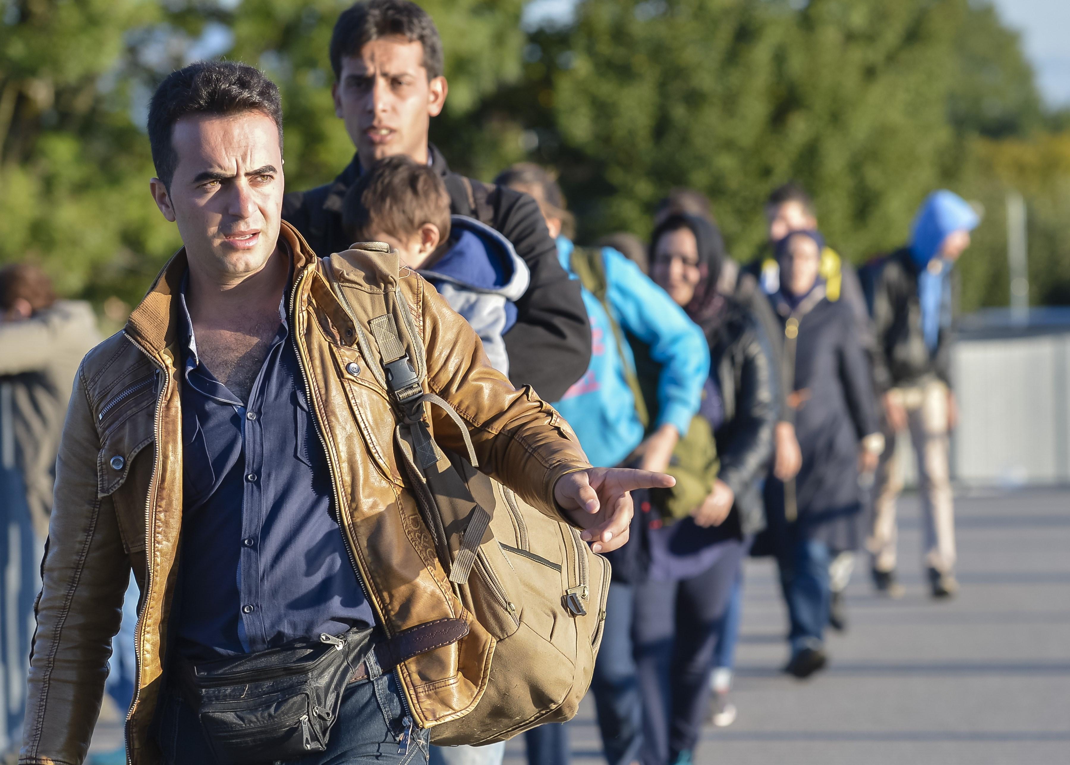 32.000 Flüchtlinge verschwunden – allein in Baden-Württemberg