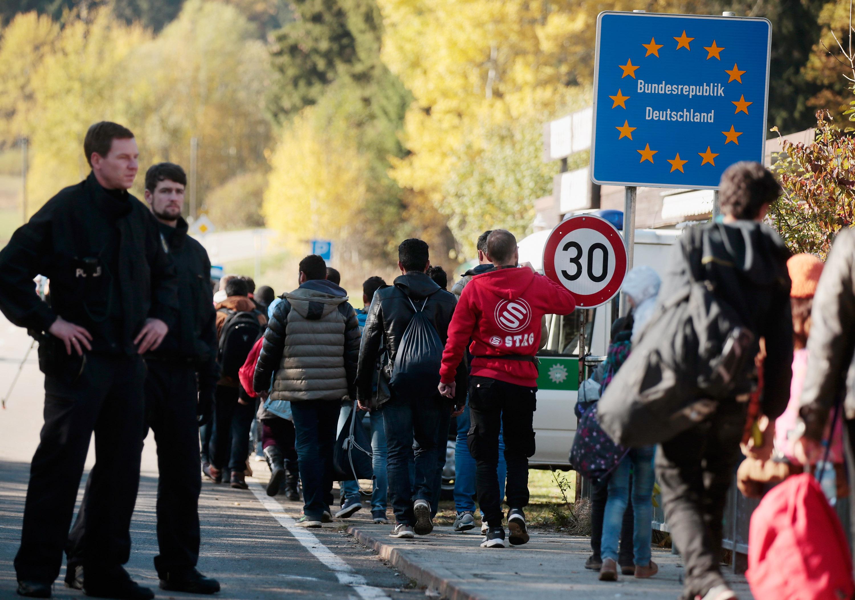 NRW: Bürgermeister weigert sich, neue Migranten aufzunehmen