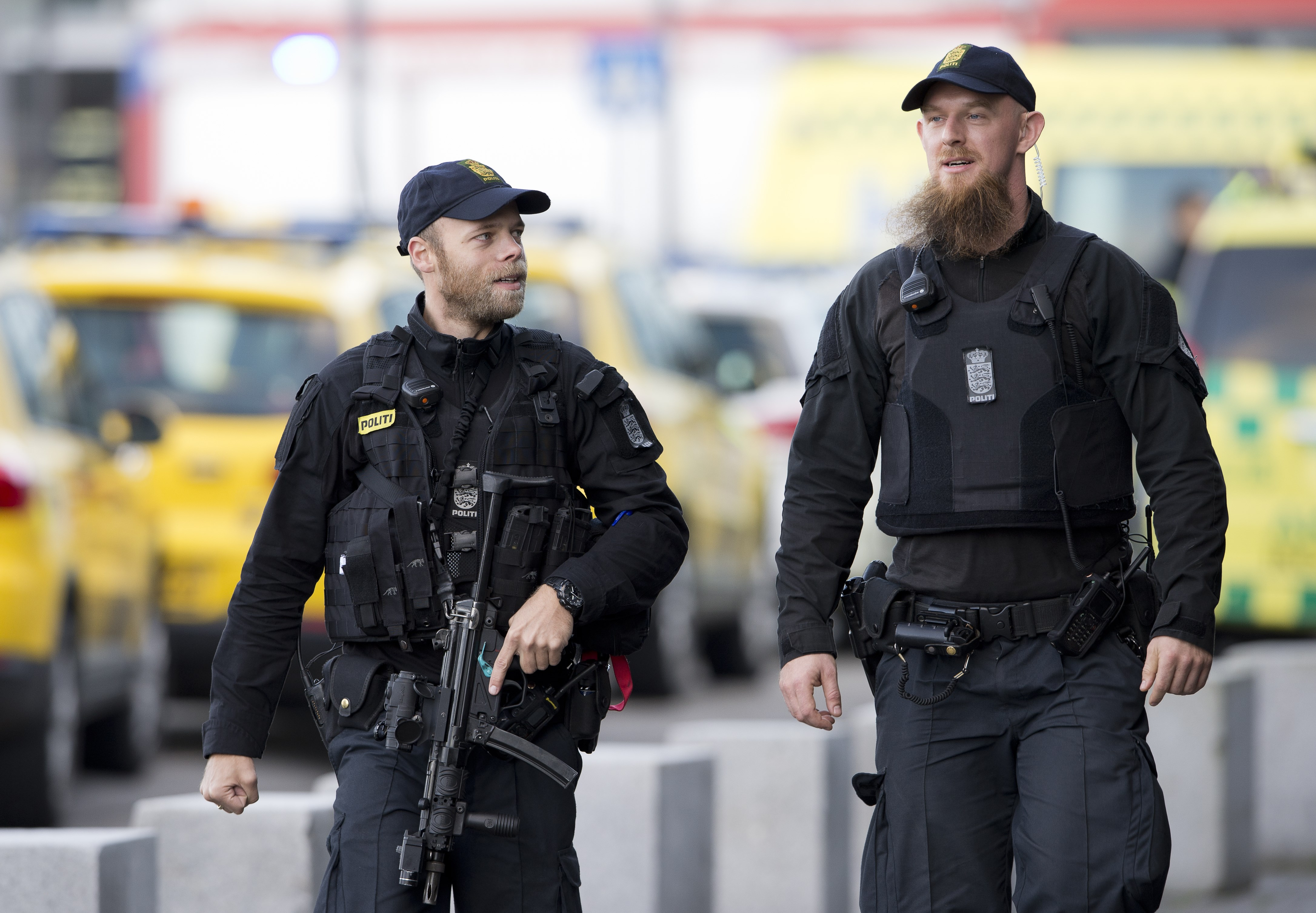 Neun Festnahmen nach Protesten gegen Corona-Maßnahmen in Dänemark