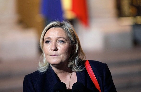 Europaparlament verlangt von Marine Le Pen fast 340.000 Euro zurück
