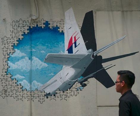 Flug MH370 – Das ungelöste Rätsel: China verspricht 14 Millionen Euro für Suche