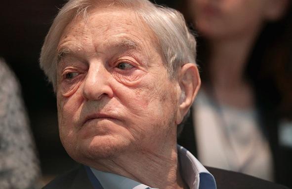 George Soros Foto: Chip Somodevilla/Getty Images