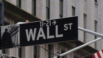 Warten auf Fed: US-Börsen lassen nach