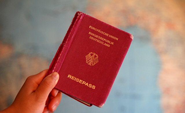 Reisepass Foto: über dts Nachrichtenagentur