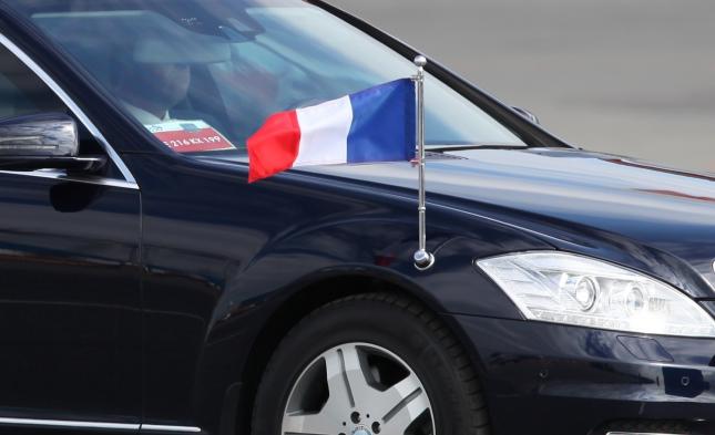 Emmanuel Macron lädt US-Präsident Trump zu Militärparade am 14. Juli ein