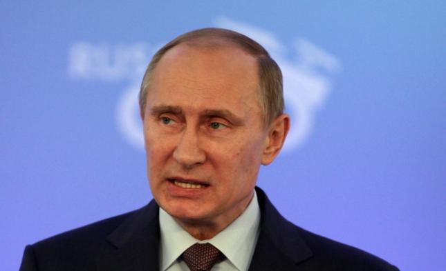 Putin: Kampfjet-Abschuss durch Türkei zur Sicherung von Handel mit IS