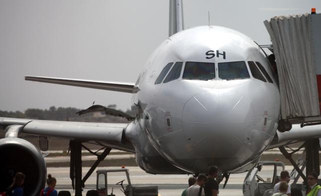 Brüssel will mit Luftfahrtabkommen international an Einfluss gewinnen