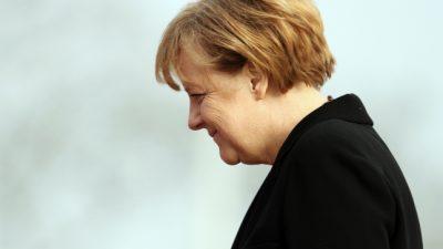 """Eiszeit zwischen CSU und CDU – Merkel gegen Flüchtlingsobergrenze und will Abschiebungen """"mit freundlichem Gesicht"""""""