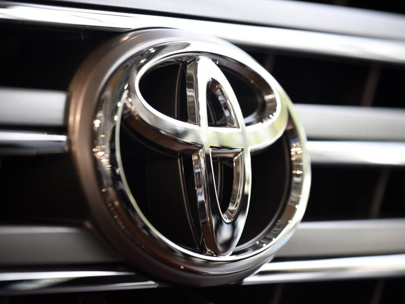 Toyota:Eine Milliarde Dollar für Künstliche Intelligenz