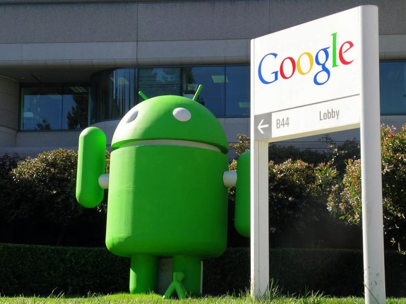Forscher berichten von Hackerattacke auf Android-Smartphones