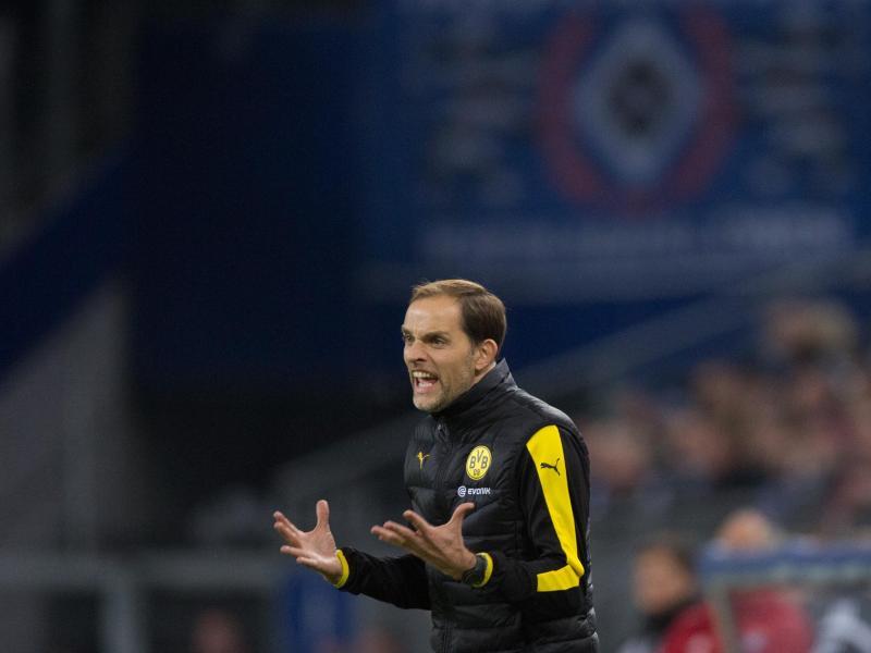 BVBwill Gruppensieg – Tuchel: «Das schwierigste Spiel