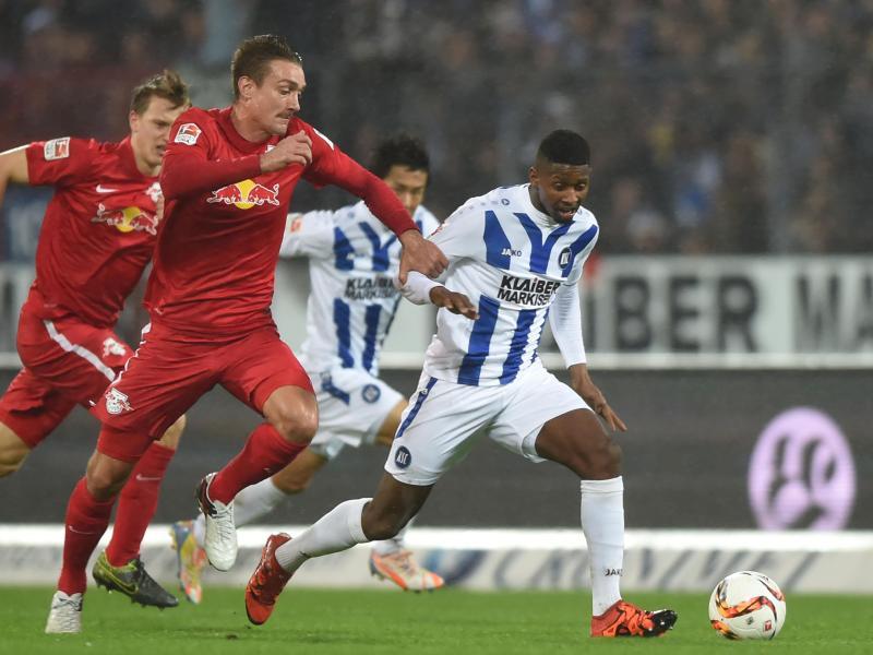 RBLeipzig bleibt auf Kurs – 1:0 in Karlsruhe
