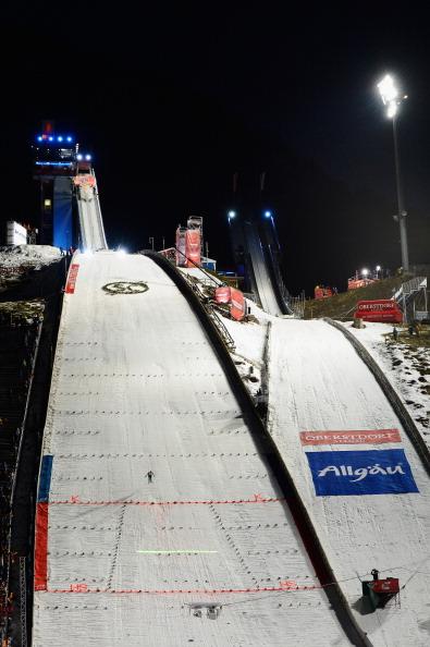 Vierschanzentournee 2016, Live-Stream, Mo. 28.12. Qualifikation Oberstdorf – Touristinfo